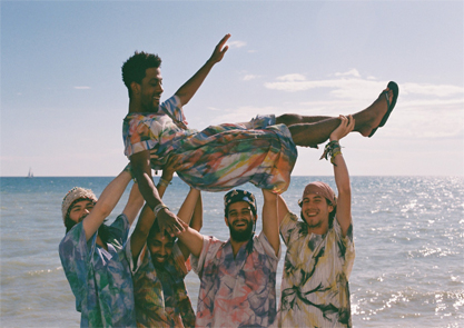 Flamingods 1 Supersonic Website Dimensions