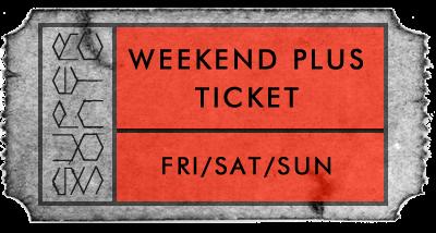 weekendplus