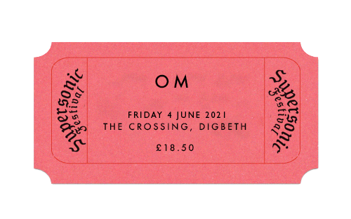 OM [RESCHEDULED]