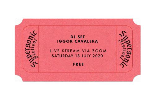 Iggor Cavalera DJ SET