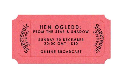 Hen Ogledd: from the Star & Shadow