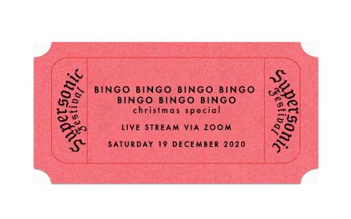 Bingo Bingo Bingo Bingo Bingo Bingo Bingo, Christmas Special