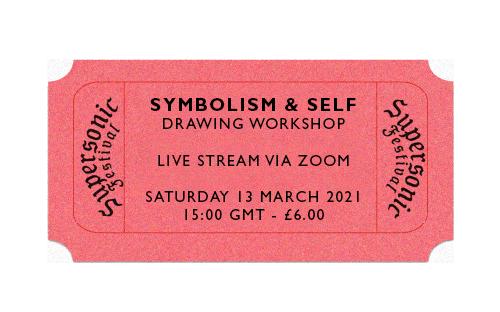 Drawing Workshop: Symbolism & Self