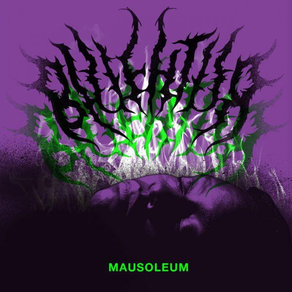 Mausoleum EP