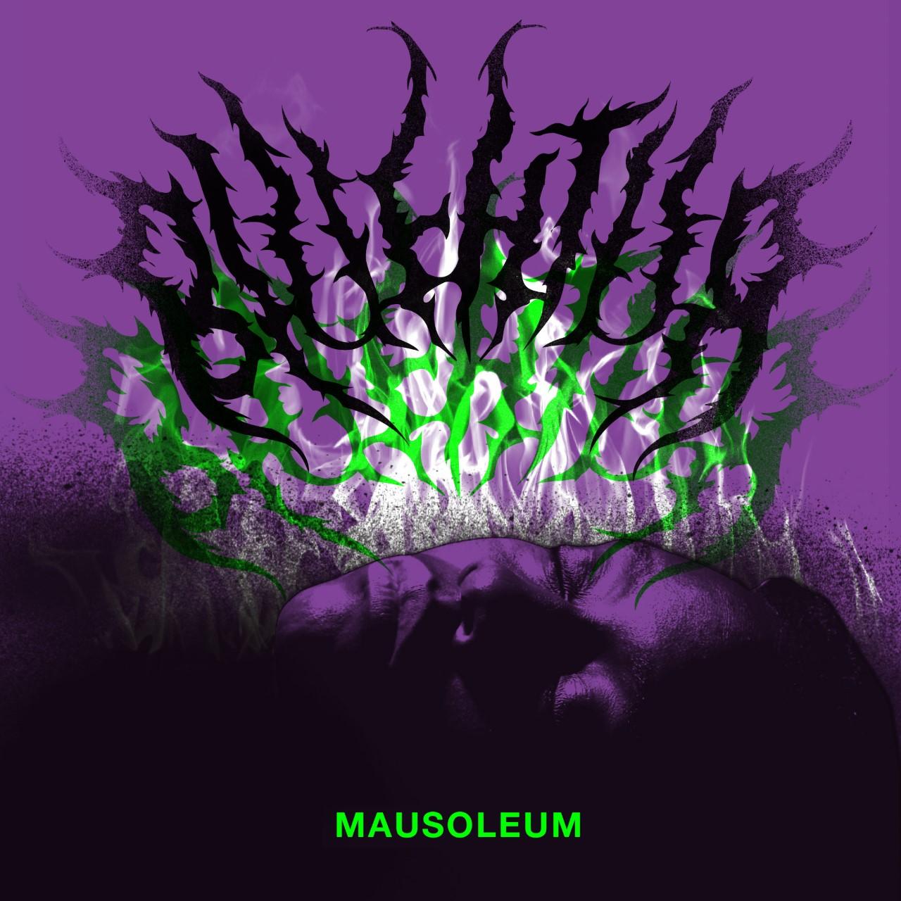 Blue Ruth - Mausoleum EP (digital download)